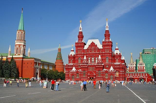 赤の広場の画像 p1_17